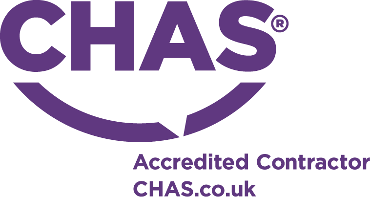 CHAS Accredited Contractor CHAS.co.uk