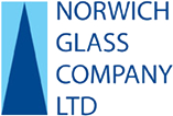 Norwich Glass Logo