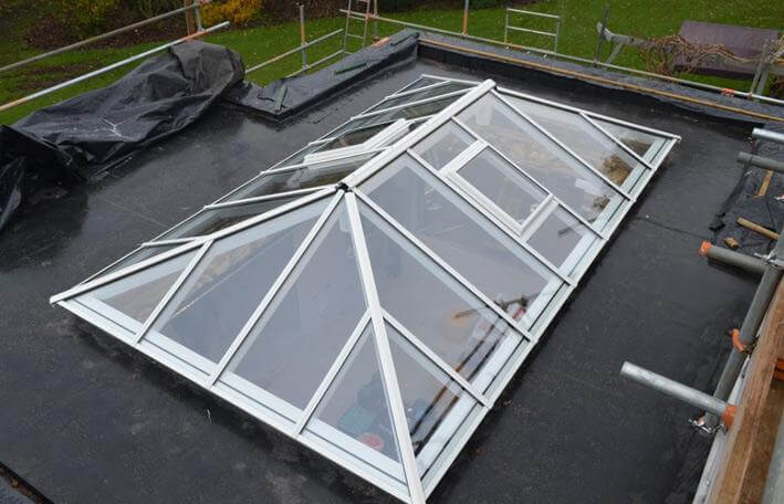 Roof Glazing & Velux Windows | Glaziers Norwich