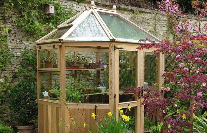replacement greenhouse glass