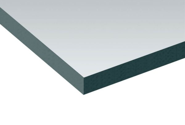 10mm Low Iron Toughened Safety Glass