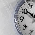 Warwick glass swatch