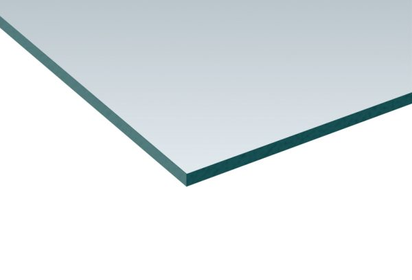 3mm float glass clear