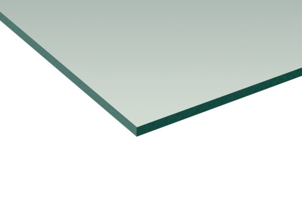 3mm Horticultural Clear Float Glass