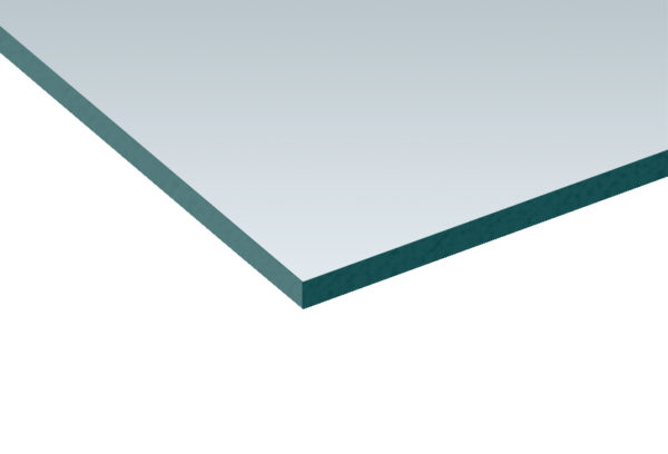 Float Glass Corner