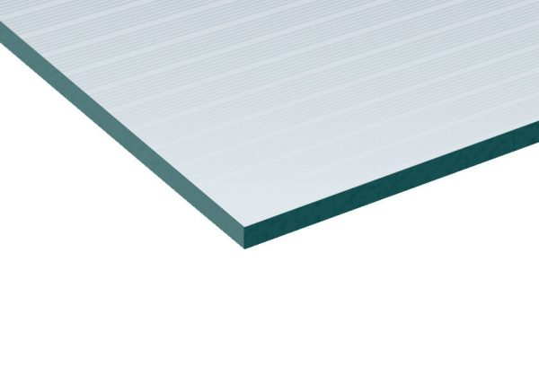 4mm Patterned Toughened Safety Glass