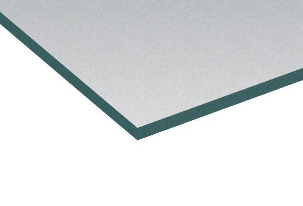 4mm Satin/Opal Patterned Float Glass