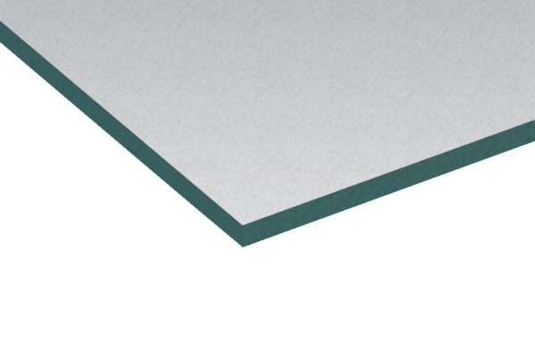 4mm Satin/Opal Patterned Toughened Safety Glass