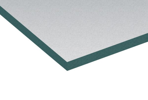 6mm Satin/Opal Patterned Toughened Safety Glass