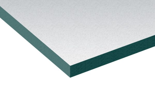 8mm Satin/Opal Patterned Toughened Safety Glass