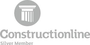 Constuctionline-Silver Member logo