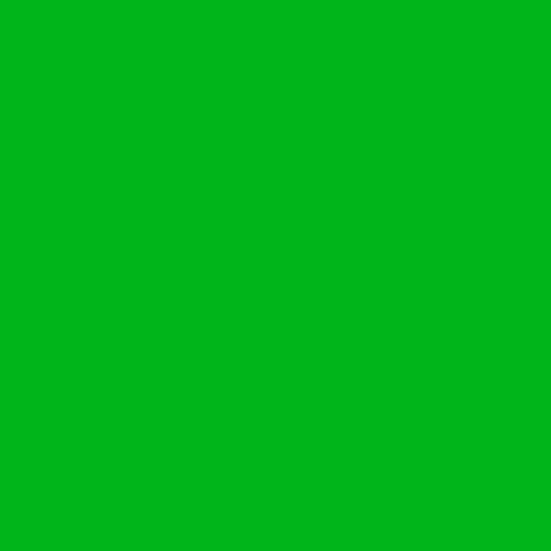 Luminous Green Colour
